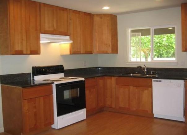 Model Kitchen Set L Mini Untuk Dapur Mungil 9 Kayu Jpg